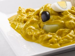 aji de gallina thermomix